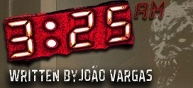 """3:25 AM"" by João Vargas 
