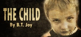 """The Child"" by B.T. Joy 