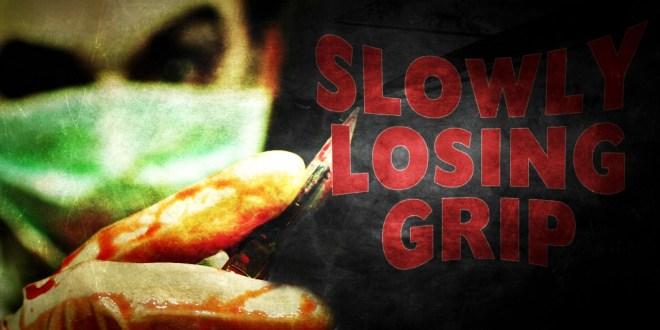 """Slowly Losing Grip"" by ElizaberryLoL   Narrated by Otis Jiry (feat. Jonathan Jones and Jesse Cornett)"