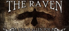 """""""The Raven"""" by Edgar Allan Poe 