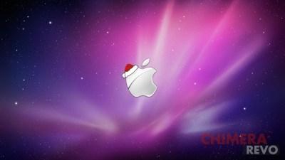 16 bellissimi sfondi di Natale per PC, smartphone e tablet - ChimeraRevo