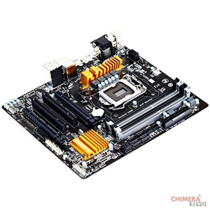 Gigabyte-Mod-1150-GBT-Z97M-D3H-MATXZ97-Scheda-Madre-Nero-0-1