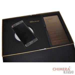 Samsung Galaxy S6 Edge - Oro Platino