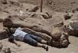 阿根廷牧羊人意外发现超巨大骨头!(网络图片)