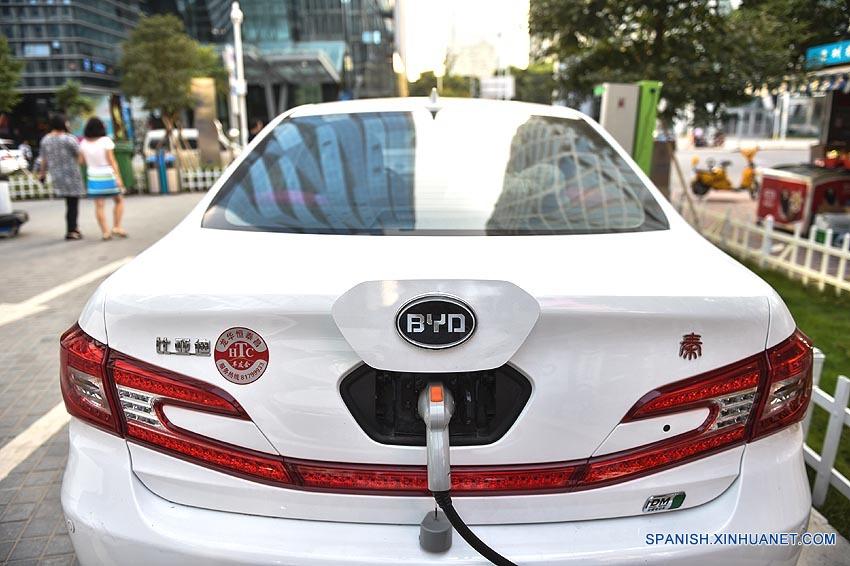 Enfoque de China: China está en época dorada de innovación y espíritu emprendedor