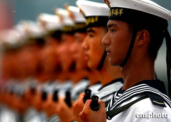 chinese-army-trianing-for-national-day-parade-60th-anniversary-11