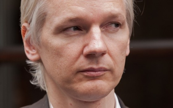 Julian Assange's London Arrest, Chinese Netizen Reactions