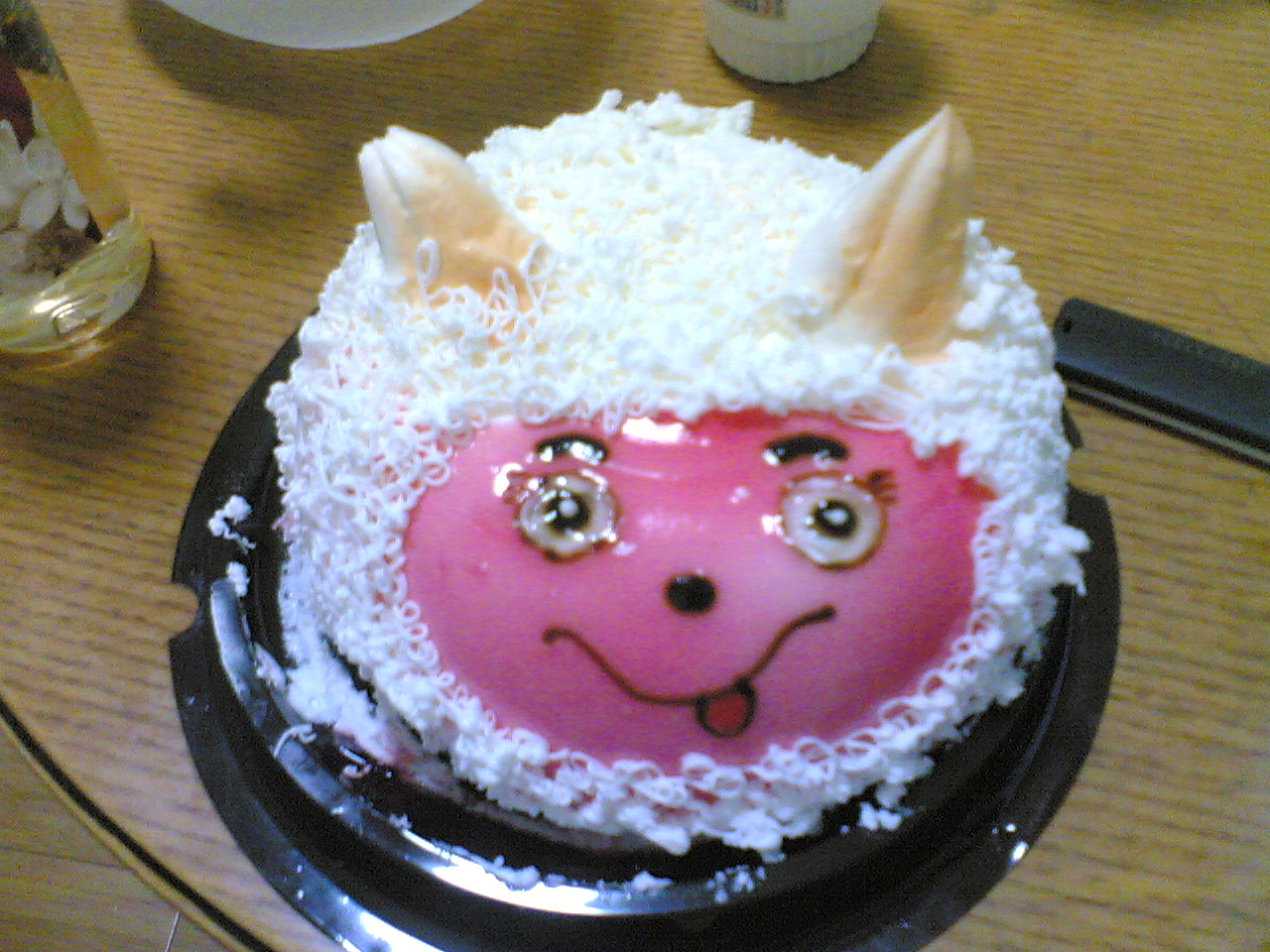Ugly Cakes Shared Online By Chinese Netizens – chinaSMACK