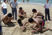 huili-floating-chinese-government-officials-photoshops-36-beach