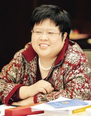 China National People's Congress representative Chi Susheng, proposed the legalization of prostitution.