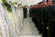 shanghai-chinese-firefighters-fall-from-building-funeral-07