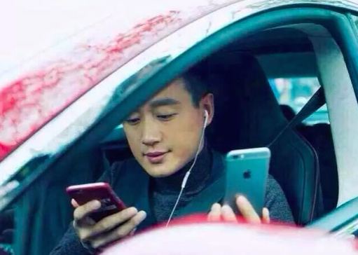 Cab-Calling App Uber Catching Eyes in China With Unique Activities