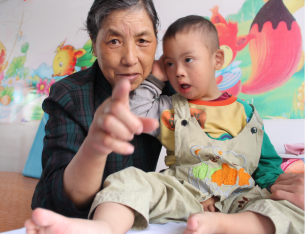 Couple Sold Off Assets To Care For Abandoned Disabled Child