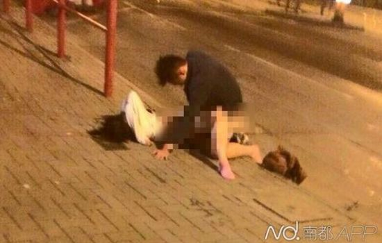 Young Couple Prosecuted After Video of Campus Romp Goes Viral