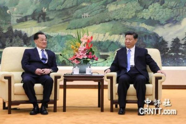 Taiwanese Government Declares Stern Stance Over WWII Claims