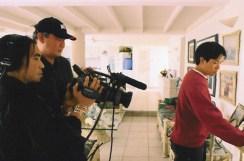 Shooting Alfonso