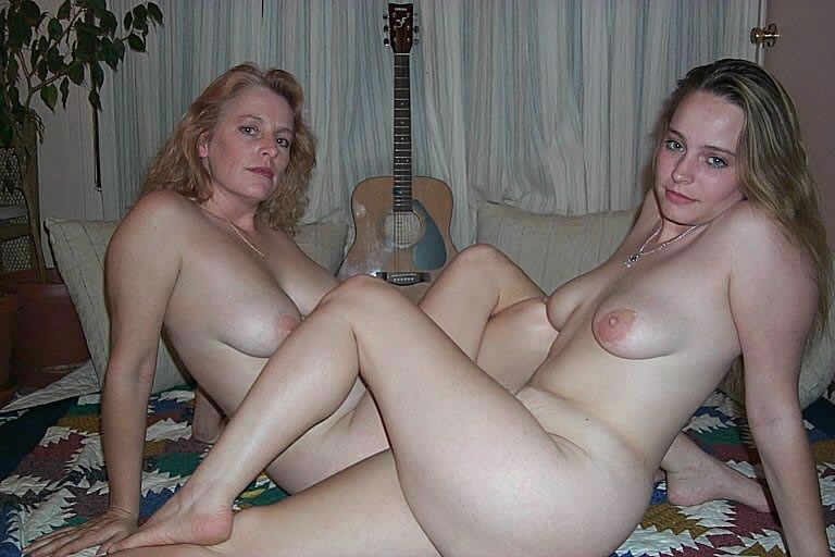 mothers and their daughters nude