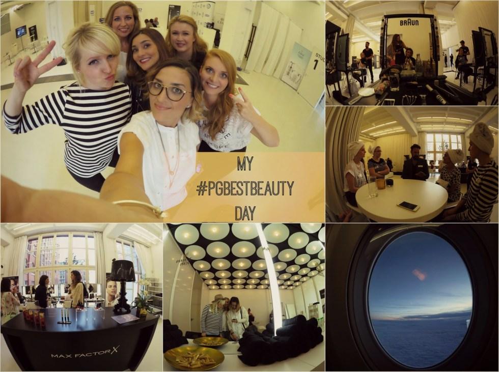 #PGbestbeauty Day