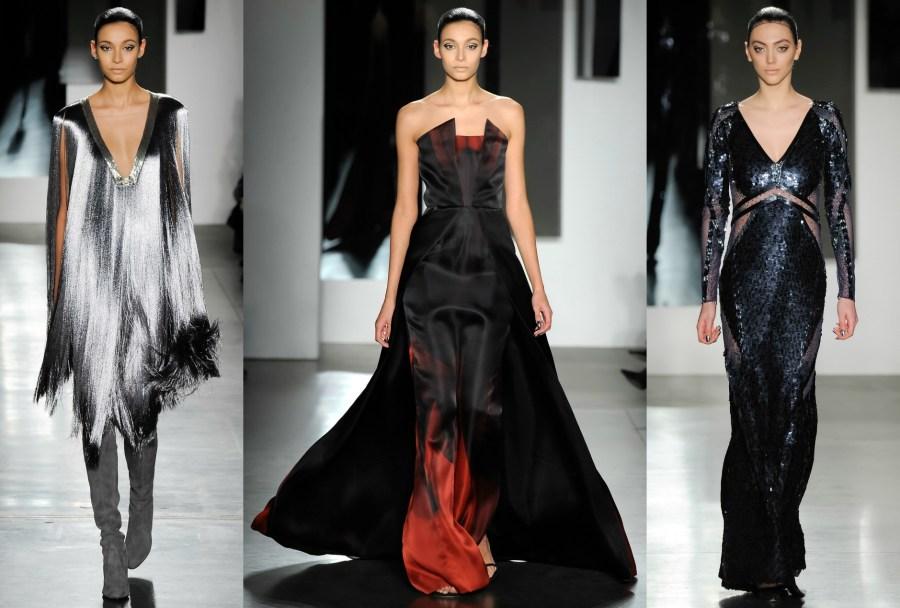 pamella roland Extravaganza oscar 2016 dresses