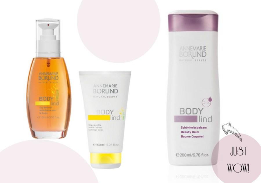 Börlind Bath&body