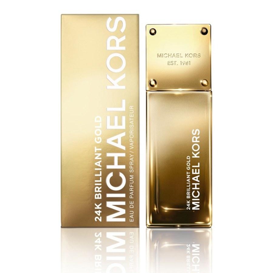 Michael Kors 24K Brilliant Gold Eau de Parfum