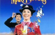 New Mary Poppins Live Action Musical In Development!