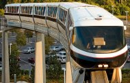Monorail system to close during non peak times for maintenance in early 2014