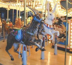 Americana Carousel