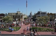 New Main Street Entrance/Exit to be Built in the Magic Kingdom