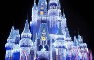 Don't miss these Holiday Events at Disney World