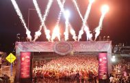 Disney World and Children's Miracle Network Hospitals Team Up for the Princess Half Marathon