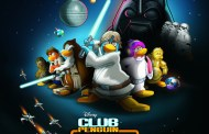 Club Penguin: Star Wars Takeover