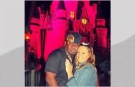 Couple Engaged at Disney World using Stolen Money