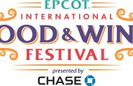 Tables in Wonderland Receive Discount to Epcot Food & Wine Festival