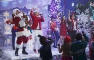 Fa-la-la-lidays kicks off on Disney Channel this November!