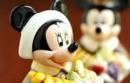 Holiday Dining at Walt Disney World Resort