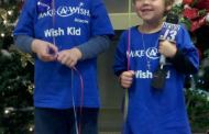 Chemo Friends are Going to Disney World Together thanks to Make a Wish!