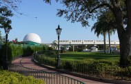 Top 10 Disney World Must Do's at Epcot