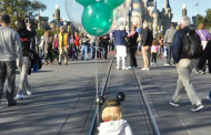 My Disney Experience planning for a Toddler's Walt Disney World Trip.