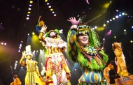 'Festival of the Lion King' is Returning To Animal Kingdom
