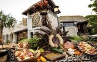 Here is a Sneak Peek of Harambe Nights at Disney's Animal Kingdom