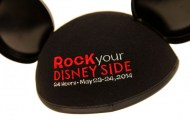"""Behind the Scenes Cast Members """"Rock"""" their Creativity to Deliver 24 Hours of Disney Magic"""