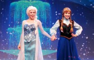 Hollywood Studios Frozen Fun Premium Package Review