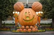 Disneyland Resort Celebrates Halloween Time 2014, Sept. 12 through Oct. 31