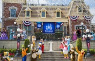 Looking back at Disneyland - from opening day to their 59th birthday
