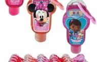 Disney Quick Tips - Hand Sanitizer is a Must