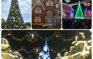 Disney World at Christmas - The Low Down