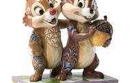 Disney Finds - Chip 'n Dale ''Nutty Buddies'' Figure