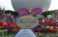 New Features For The 20th Anniversary of The EPCOT International Food and Wine Festival