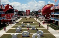 Disney's All Star Sports Resort hits it out of the park